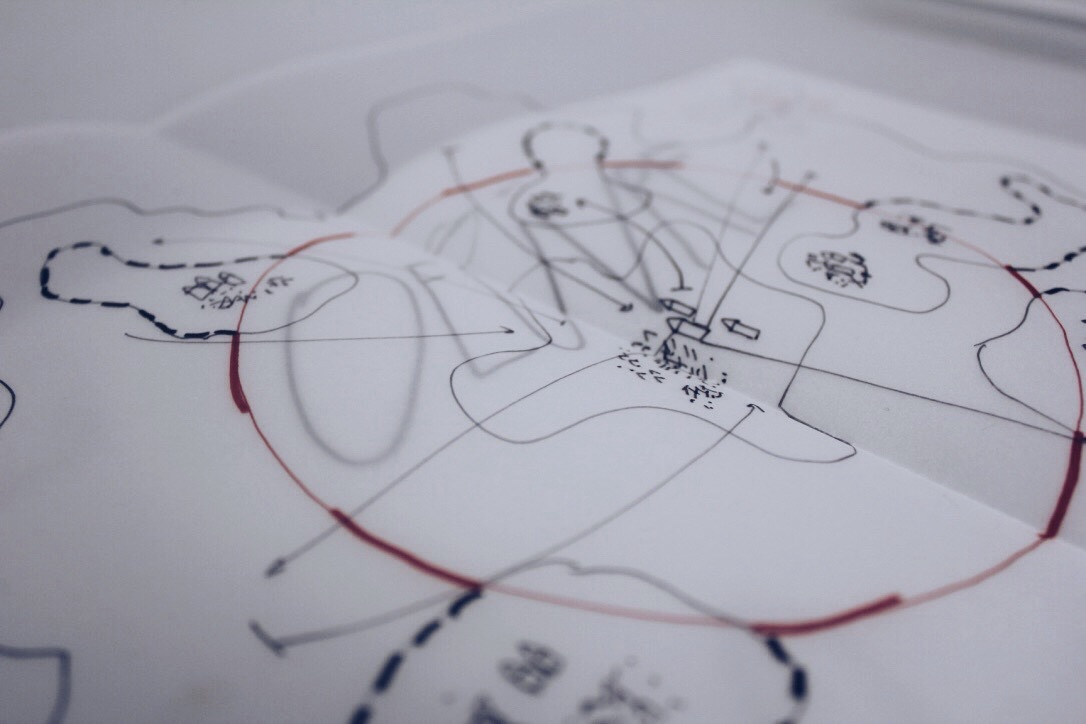 Decoding Mapping As Practice An Interdisciplinary Approach In